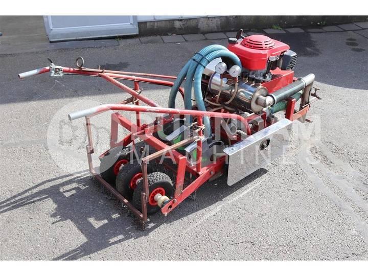 Accord seeding machines Duijndam Machines