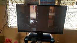 Samsung Plasma TV 43 inches for sale
