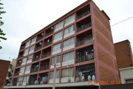 Spacious one bedroom flat for sale in Kimberley cbd.