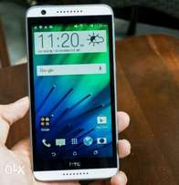 Htc desire 820,13mp cam,5.5inches 4g at 8500
