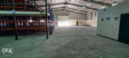 1250 Sqmr Chemical Store For Rent