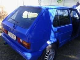 1.4 Volkswagen City Golf for Sale