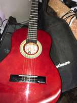 Palmer Kiddies Acoustic Guitar