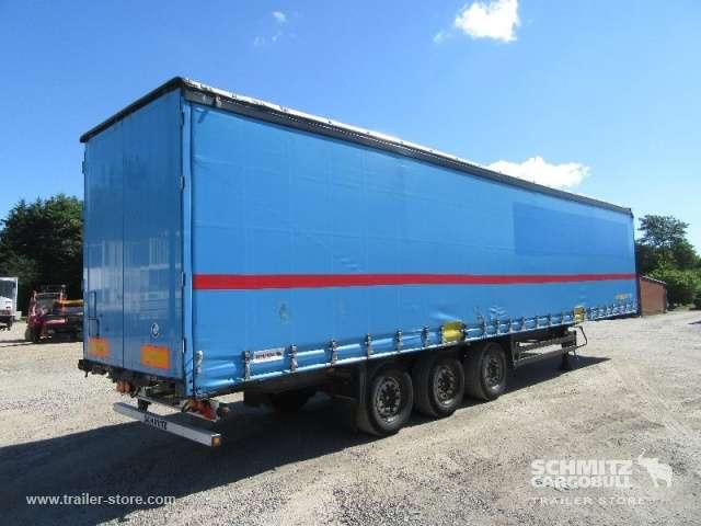 Schmitz Cargobull Semiremolque Lona Standard - 2012 - image 5