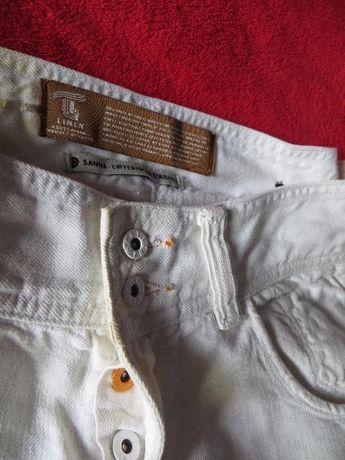 Архів  Белые Kuyichi джинсы. 27. Длина 34. 40 лен 94f9406527112