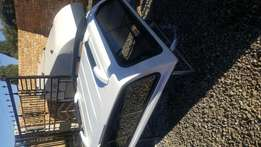 t6 ford ranger double cab canopy midvaal canopies