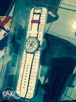 Swatch Irony X Lite