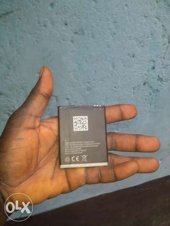 Original tecno y4 battery Apata - image 1