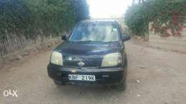Nissan X trail 555k quick sale