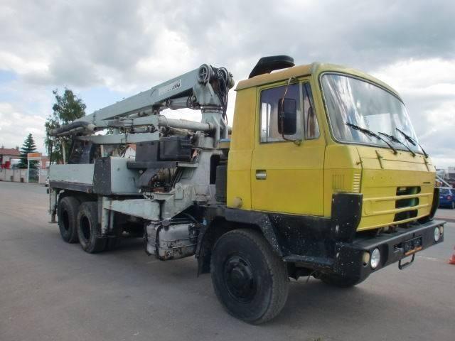 Tatra 815 (ID 9072) - 1985
