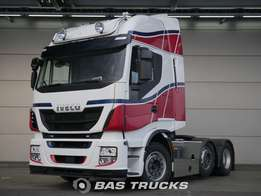 IVECO Stralis Hi-Way AS440S48 - To be Imported