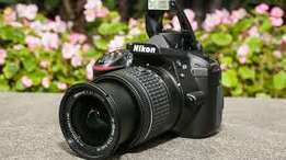 new brand nikon d3400 in cbd shop call now or visit our shop in town
