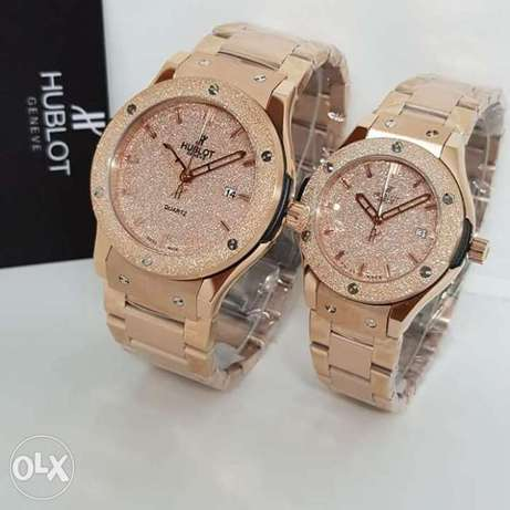 IN stock with quality designs wrist watch available on tunds Lagos Mainland - image 1