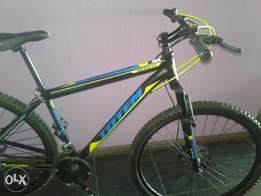 Totem Mountain Bike