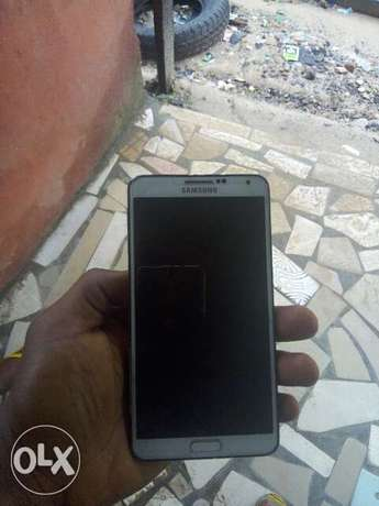 Galaxy Note 3 Warri South-West - image 1