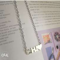 Customised Name Necklace