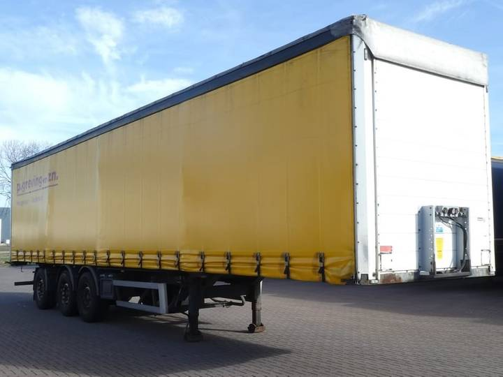 SYSTEM TRAILERS  PRS 27 - 2006