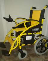 Econo Buddy Electric Wheelchair