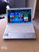 """Core i3,320GB,15.6"""",Acer Packard Bell,Webcam,HDMI,WiFi,Win 8 - R2500"""