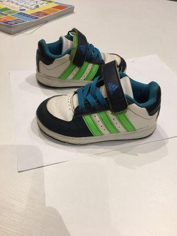 c6c7db85 Buty sportowe, adidas rozmiar 23 Września - image 1