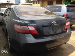 2009 Toyota Camry LE tokunber