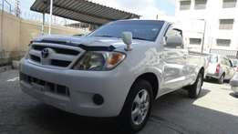2010 Toyota hilux diesel on offer kcm