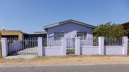 Lovely 3 Bedroom house for sale