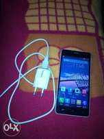Original Infinix hot note with 16gig
