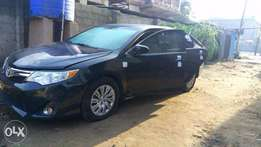 Tokunbo 2013 Toyota Camry