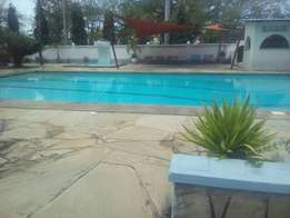 A prestigious 1 bedroom apartment for rent in nyali
