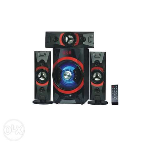 Bluetooth woofer Nairobi CBD - image 1