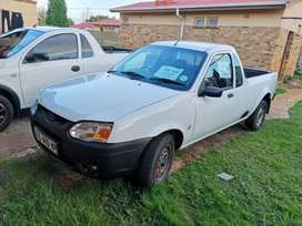 Ford Bantam Cars Bakkies For Sale In Witbank Olx South Africa