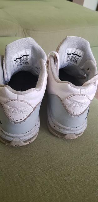 Buty Nike Air Jordan 36 Nowogród Bobrzański • OLX.pl