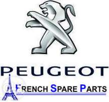 Special on all French Car Parts