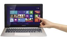 Asus VivoBook S451L *Core i5*12GB RAM*750GB HDD*TouchScreen*