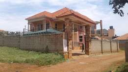 Double storied House at Nalya