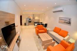 Brand new Amazing 2bhk apartment for rent in Mahoz