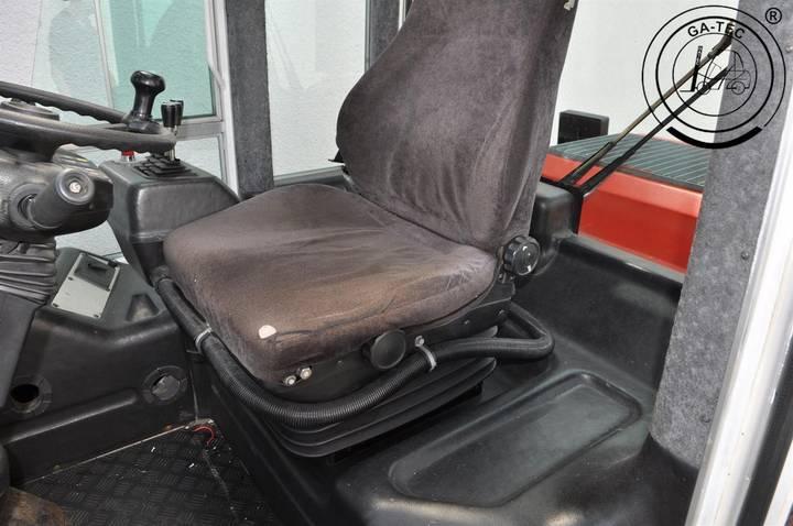 Dan Truck 6009 - 1999 - image 5
