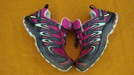 Buty damskie sportowe Salomon , rozmiar 37 13 Wągrowiec