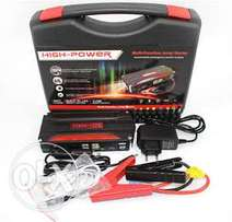 Car Battery jump starter pack:For Toyota,subaru,landrover,nissan:8500
