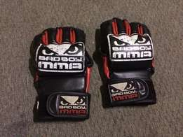 MMA gloves for sale