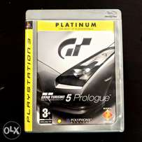 Gran Turismo 5 Prologue PS3 FOR SALE!!