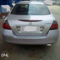 Clean Honda Accord (DC) 2007