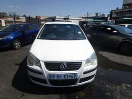 2007 VW Polo,white in color , 4 doors,88 000km,good condition