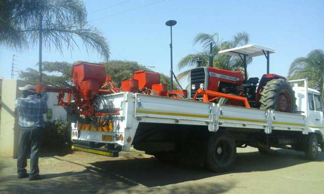Transport Trucks and Bakkie for Hire Kempton Park - image 5