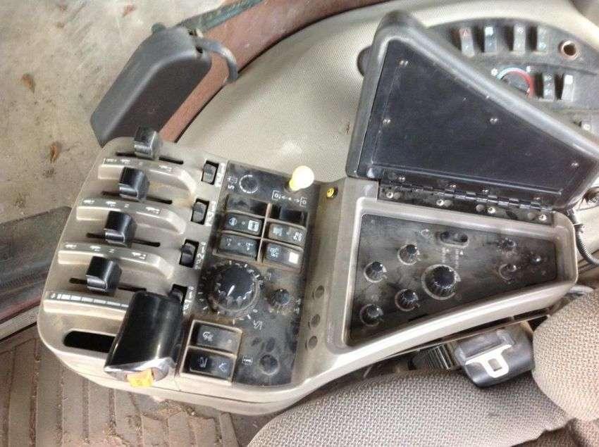 Case IH magnum 280 - 2010 - image 16