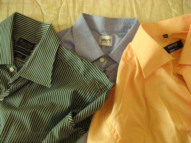 fe4a79406f8ee4e Дешево! Фирменные рубашки мужские и костюмы, галстуки. Одесса - изображение  1