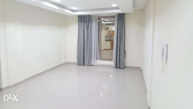 S-furnished two BHK apartment Janabiya