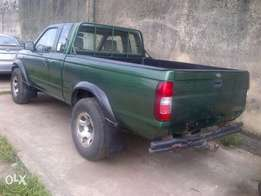 Xcellent and Sparkling tokunbo Nissan Frontier MI