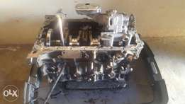 ford focus sub assembly 2.0tdci